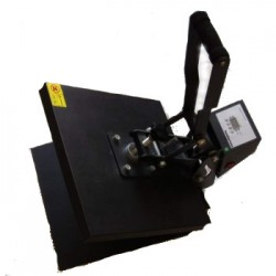Termopressa 40×50cm manuale