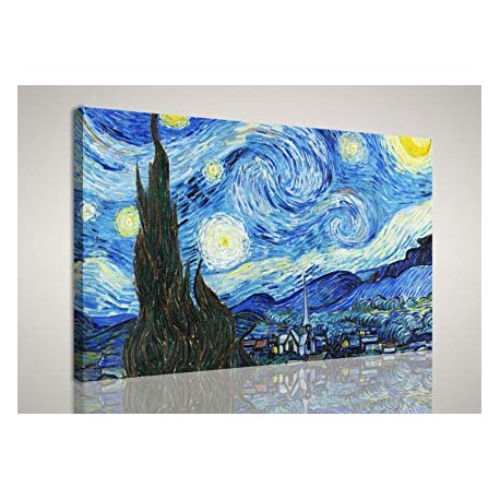 Canvas VAN GOGH