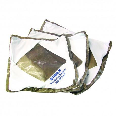 Fodera antiscivolo per piastra di fondo 38cm x 38cm
