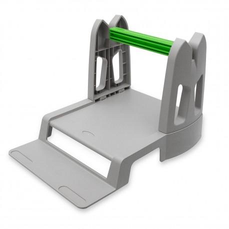 Supporto portanastro esterno per stampante su nastri