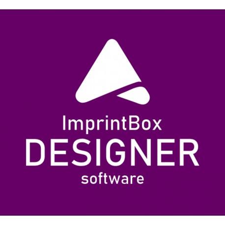 Logo del software della stampante per nastri