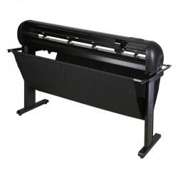 Plotter da taglio Secabo T120II, 120 cm con lettore automatico di crocini