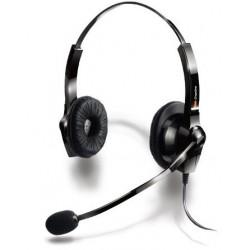 Cuffie microfoniche, CHAT 20D USB