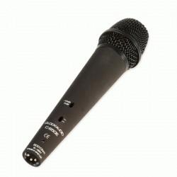 Microfono a condensatore, per voce e canto