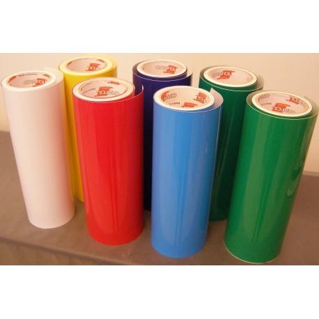 PVC autoadesivo lucido 30/60 cm