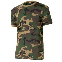 T-shirt Valento JUNGLE