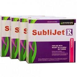 Cartucce sublimatiche Sublijet-R