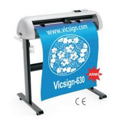Plotter Vicsign HSQ630
